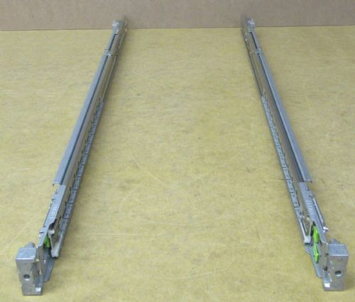 Cisco C220/C240 M4 800-43376-02 UCSC-RAILB-M4 1u Rack Mount Rail kit rackmount